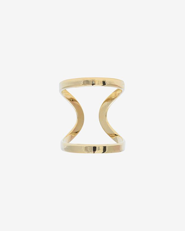Campbell Floater Knuckle Ring