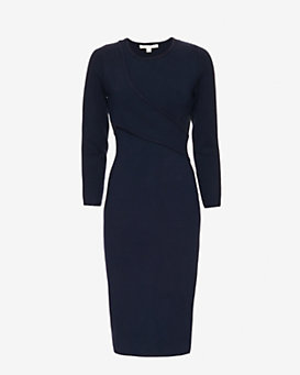 Jonathan Simkhai Harness Knit Dress