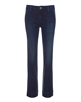 FRAME Le Slim Denim Trouser