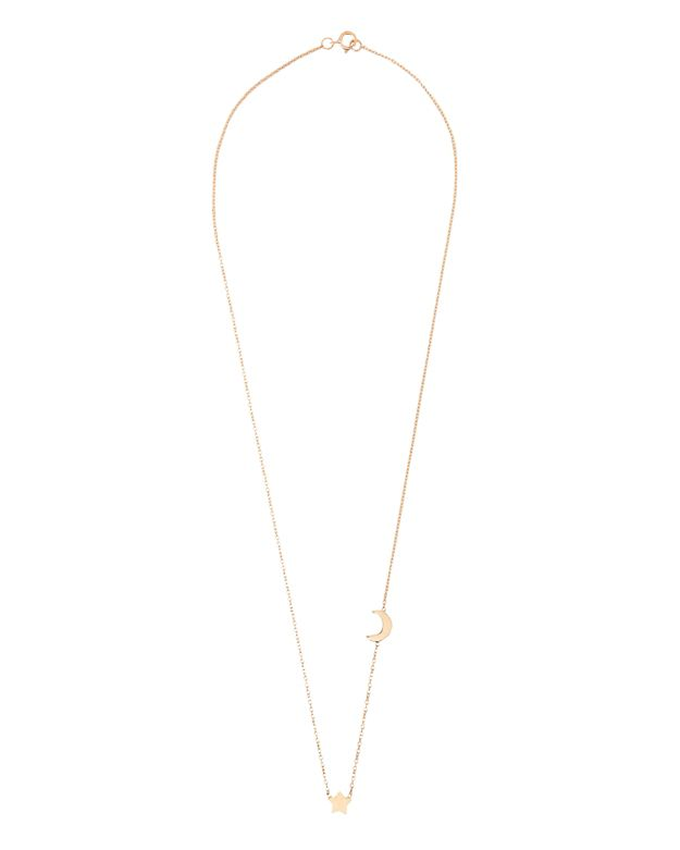 ARIEL GORDON JEWELRY Starry Night Necklace