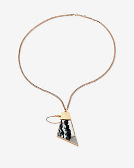 Vita Fede EXCLUSIVE Segreto USB Crystal Necklace