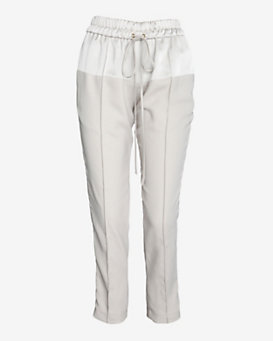 Parker EXCLUSIVE Silk Lounge Pant