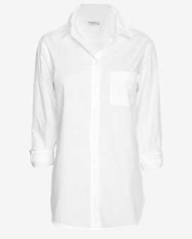 Equipment Kenton Button-Down Long-Sleeve Shirt