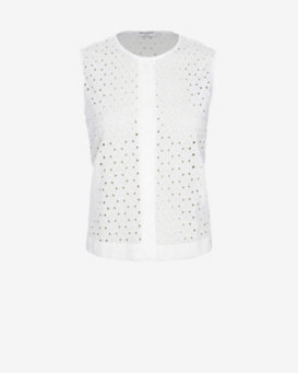 Equipment EXCLUSIVE Sienna Sleeveless Blouse