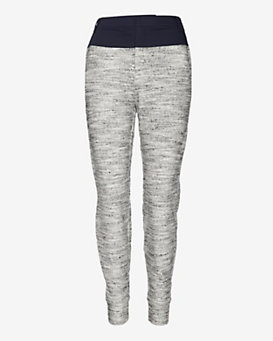 10 Crosby Derek Lam Cotton Waist Sweatpants: Navy
