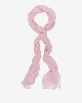 Autumn Cashmere Sheer Cashmere Scarf