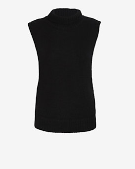 Autumn Cashmere EXCLUSIVE Tabard Sweater