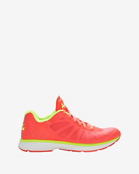 APL Windchill Mesh Performance Sneaker: Hot Pink