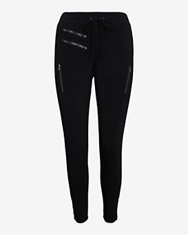 Pam + Gela Zipper Sweatpants