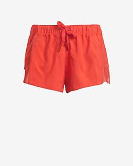 adidas by Stella McCartney Yoga Shorts