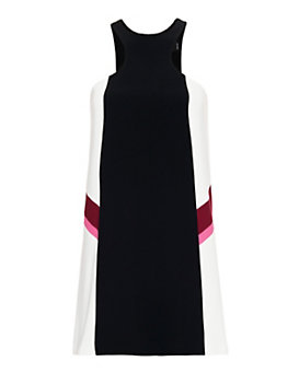 DSQUARED2 Kayla Side Stripe Dress