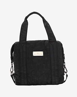 adidas by Stella McCartney Gym Bag Tote: Black