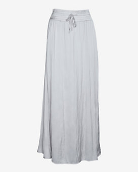 Feel The Piece EXCLUSIVE Slinky Maxi Skirt