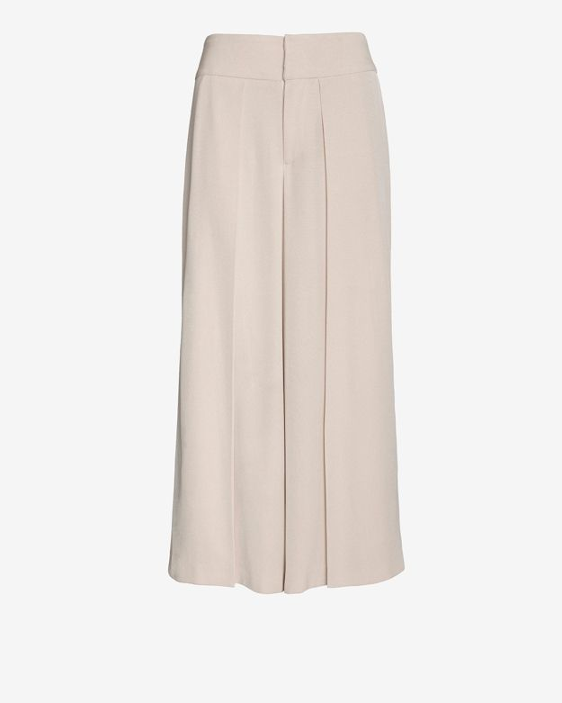 sale 		 	 	 	 	 		 		-_- 		 		exclusive 		 	 	 	 	 	 	exclusive-for-intermix-cropped-wide-leg-crepe-pant:-blush by exclusive-for-intermix