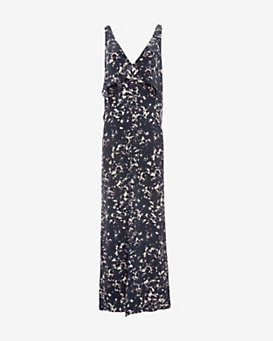 Exclusive for Intermix Nikki Maxi Dress