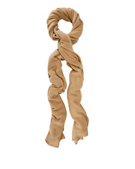 Exclusive for Intermix Cashmere Travel Scarf