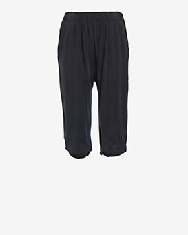 Skin Slouchy Crop Pants