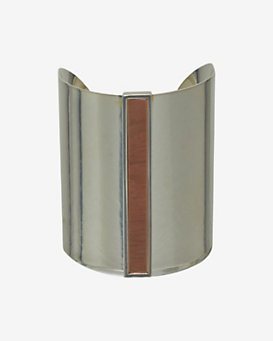 Tuleste Rose Line Large Channel Cuff