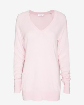 Equipment Asher V Neck Sweater