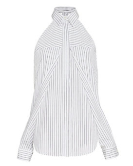Dion Lee Releasse Sleeve Shirt