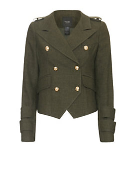 Smythe EXCLUSIVE Army Cadet Blazer