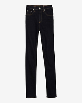 rag & bone/JEAN Harrow High Rise Skinny