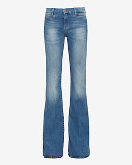 M.i.h. Jeans Marrakesh High Rise Kick Flare