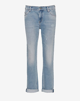MiH Jeans Relaxed Slim Tomboy