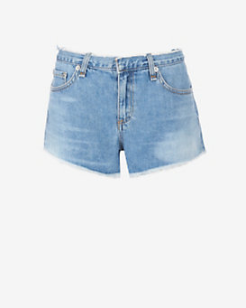rag & bone/JEAN Heathrow Cut Offs