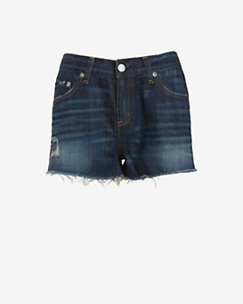 rag & bone/JEAN EXCLUSIVE Warwick Cut Offs