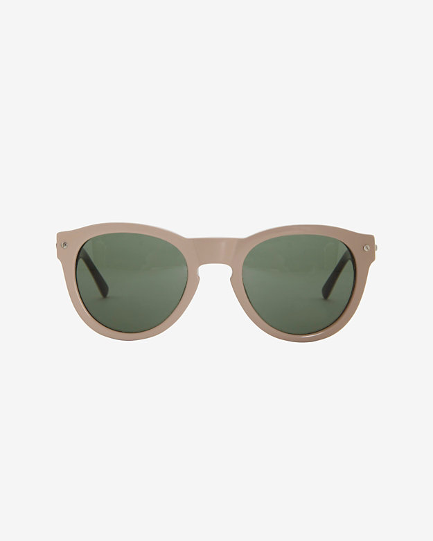 rag & bone Keaton Sunglasses: Blush