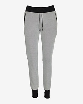 rag & bone Lee Honeycomb Track Pant