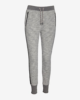 rag & bone/JEAN Murphy Sweatpants: Grey