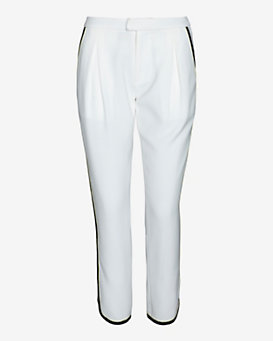 rag & bone Platini Side Piping Detail Trouser