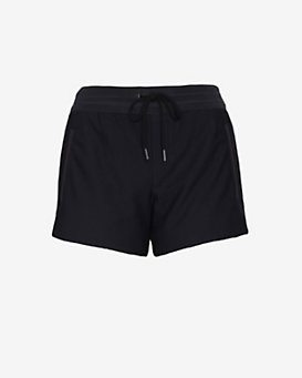 rag & bone EXCLUSIVE Lena Track Shorts