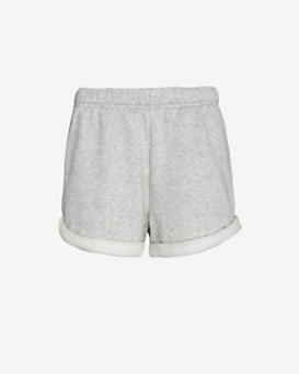 rag & bone/JEAN Boyfriend Sweat Short