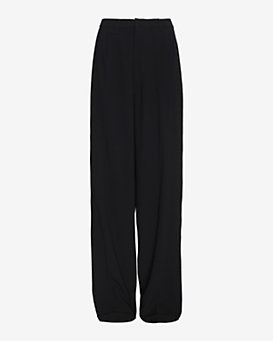 rag & bone Glenn Wide Leg Trouser