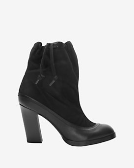 rag & bone Holt Boot: Black