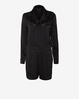 rag & bone Flight Jumpsuit