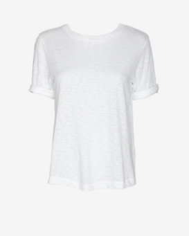 rag & bone/JEAN Carry 3/4th Length Sleeve Tee