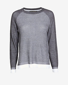 rag & bone/JEAN Brenda Crew Neck Sweater