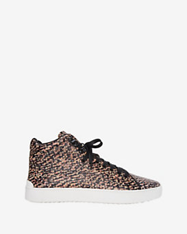 rag & bone Kent Printed High Top Sneaker