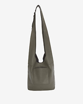 rag & bone Large Goa Hobo: Smoke