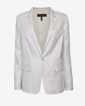 rag & bone Chatam Striped Blazer
