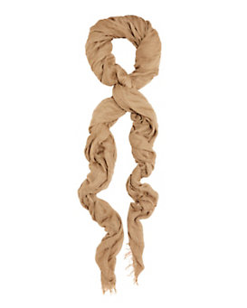 rag & bone Buckley Knit Scarf