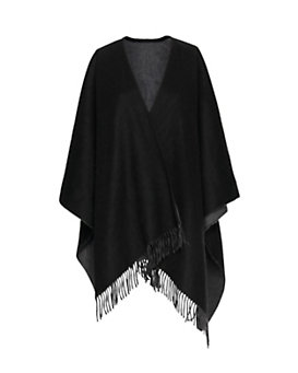 rag & bone Double Face Wrap Scarf