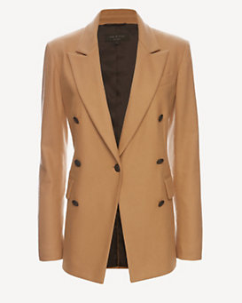 rag & bone Scroll Blazer