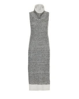 rag & bone Makenna Turtleneck Sweater Dress