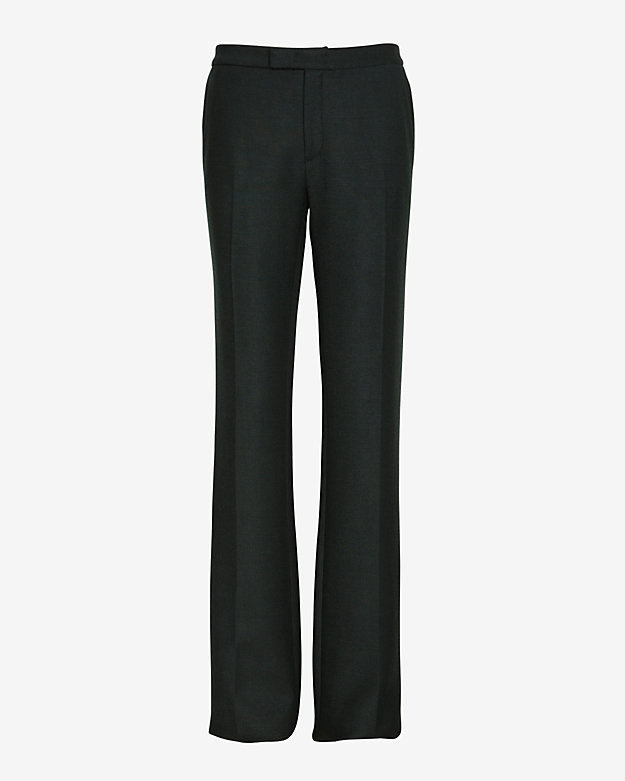 Joseph Contrast Double Stretch Soft Pant
