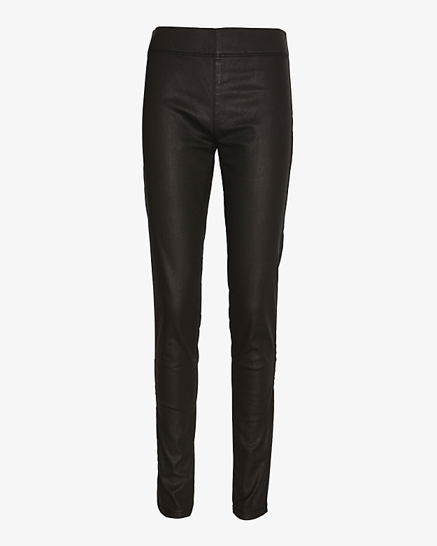 Joseph Coated Denim Leggings